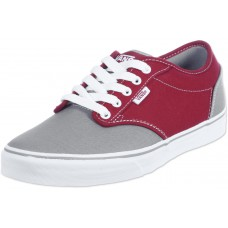 Vans Atwood (2Tone) Grey/Red