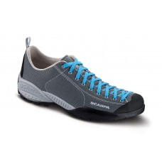 Scarpa Fresh Grey Azur
