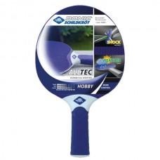Intersport Alltec Hobby Raquette de tennis de tab. blue