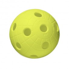 Intersport Ball Unihoc Cr8Er Neon Gelb