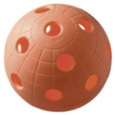 Intersport Ball Unihoc Cr8er Peach