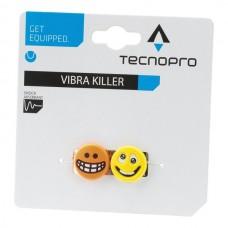 Intersport Vibra Killer Kids orange-yellow