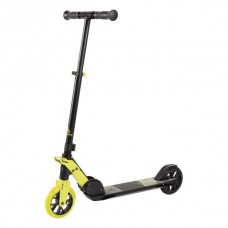 Intersport A 145 Scooter black-green lime