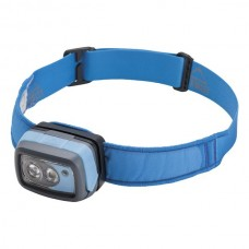 Intersport Active 300 R Lampe frontale grey-blue