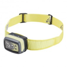 Intersport Active 220 Lampe frontale grey-yellow