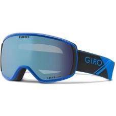 Giro Balance Vivid blue sporttech