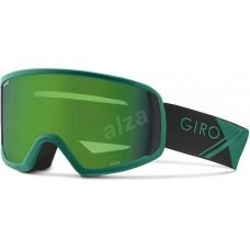 Giro Scan Flash field green sporttech